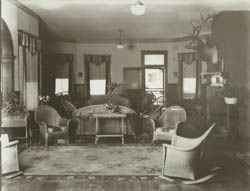 Franklin-Hotel-Interior