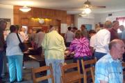 Eastatoe Community Event - April 9, 2011 - Click on picture for larger version