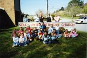 Cathey's Creek Community Event - June 18, 2011 (Former Selica School)