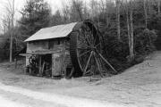Morgan Mill 1858