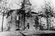 Courthouse 1868