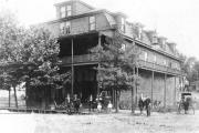 Clayton Hotel 1895