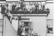 Brevard Institute 1910
