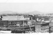 Carr Lumber Company 1912