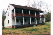 Allison Deaver House 1985