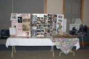 Sesquicentennial Exhibits at County Library - December 3, 2011 - Little River