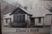 Sesquicentennial Exhibits at County Library - December 3, 2011 - Dunn's Rock