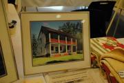Sesquicentennial Exhibits at County Library - December 3, 2011 - TC Historical Society