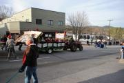 Sesquicentennial Community Float - December 3, 2011