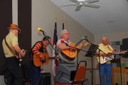 Balsam Grove Community Event - October 8, 2011