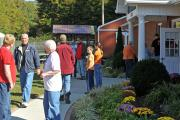 Balsam Grove Community Event - October 8, 2011