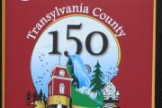 Transylvania County 150th Birthday Celebration on Sept. 3, 2011