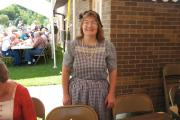 Carr's Hill Baptist Church - Church Heritage Day - August 28, 2011