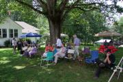 Dunn's Rock Community Fair - August 27, 2011 - Click on photo for larger version